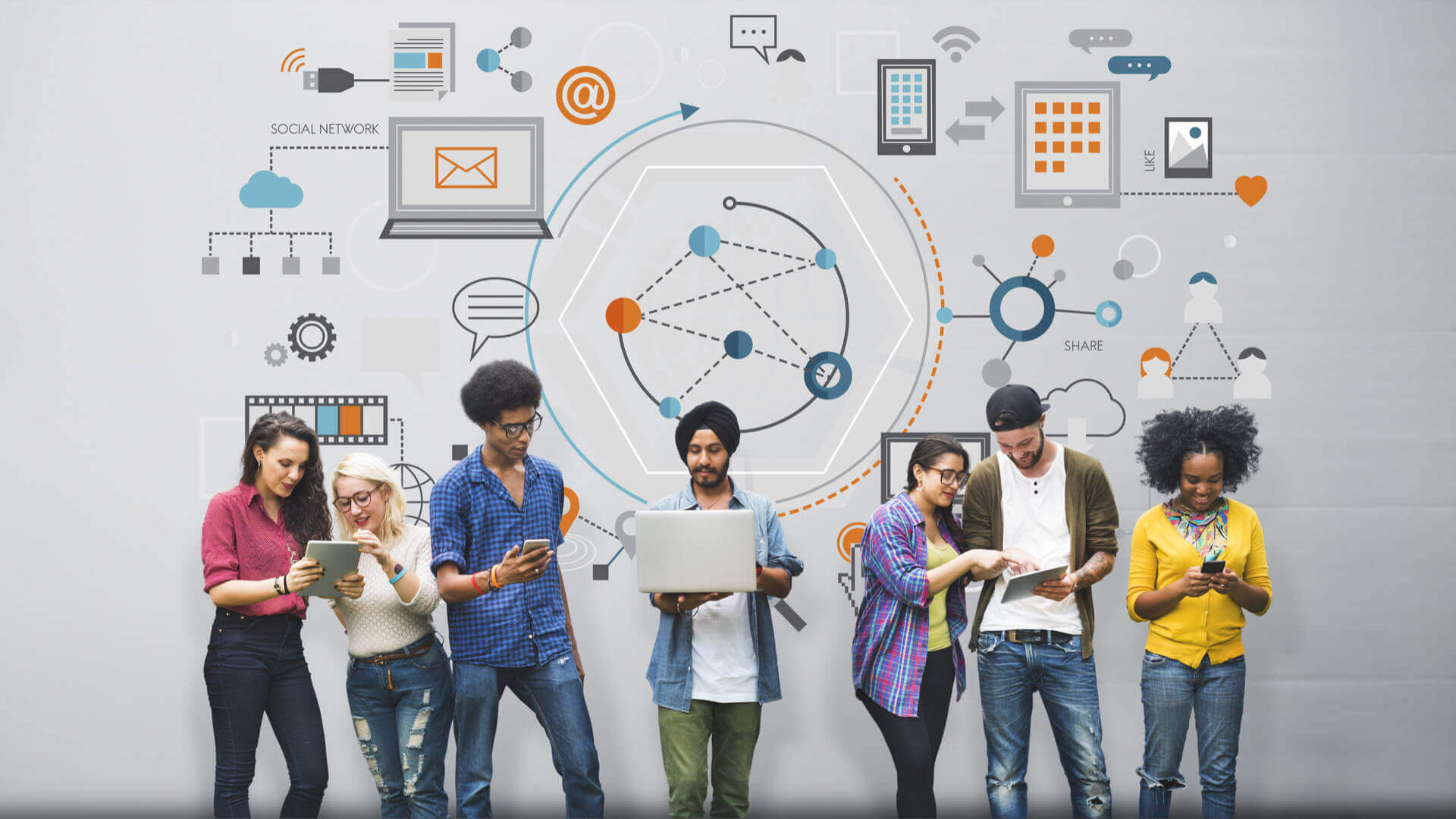 See how agencies are putting data-driven marketing to work