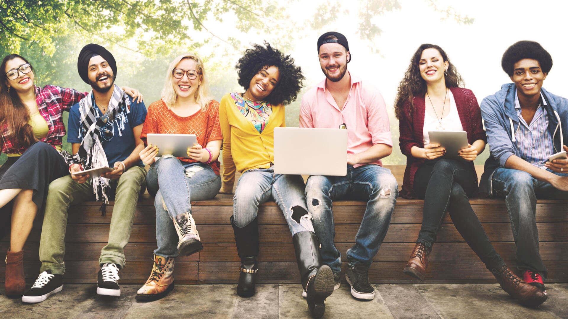 The future of search: Capturing the hearts and minds of Generation Z
