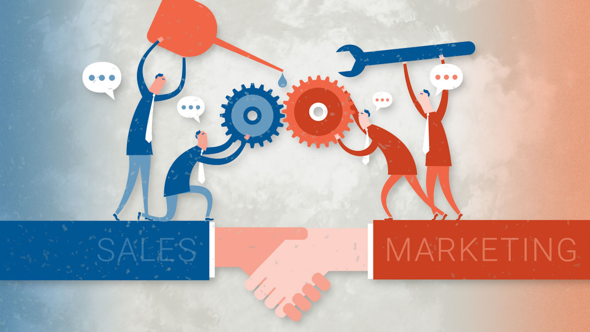 Are revenue optimization teams the answer to alignment issues between sales and marketing?