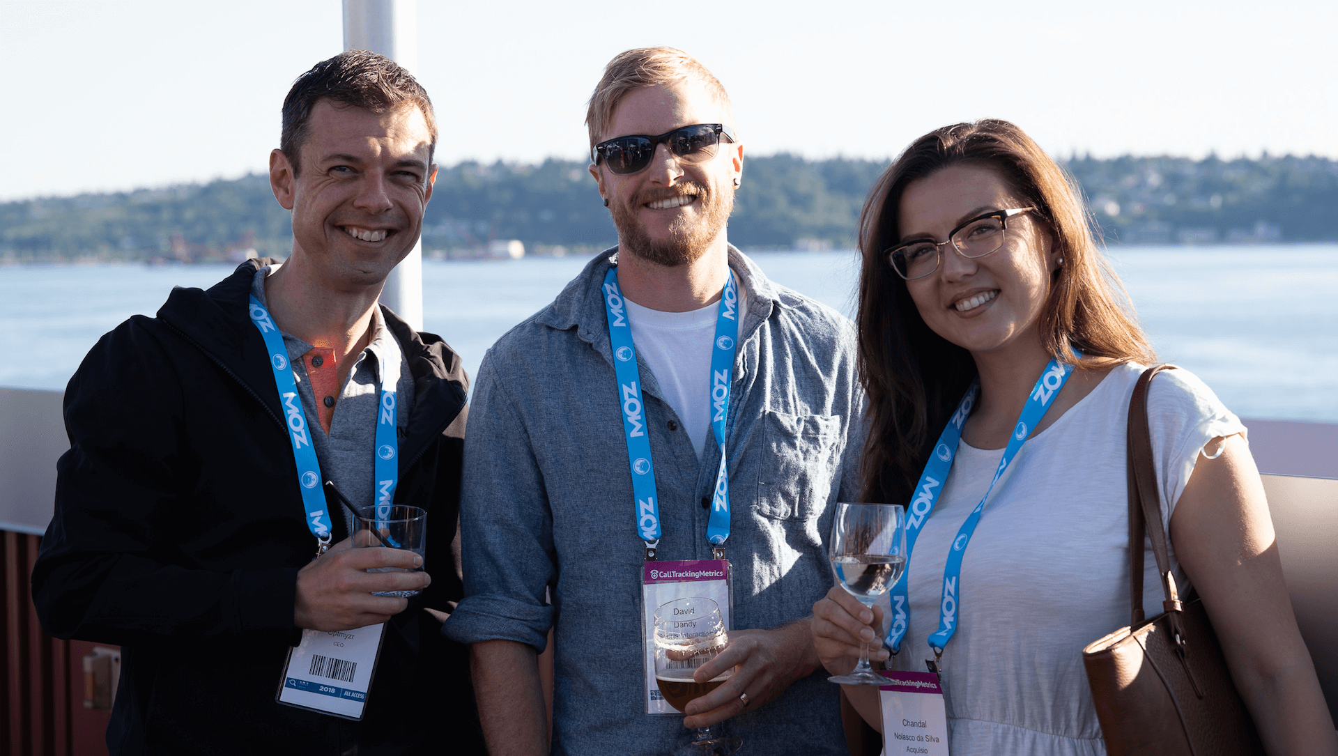 Connect with fellow search marketers at SMX Advanced