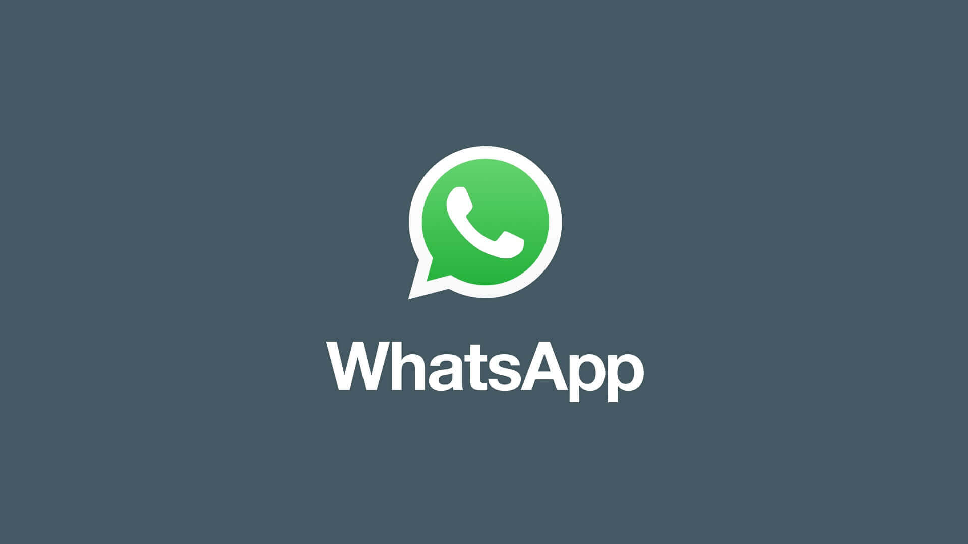 WhatsApp future vision: 'Private commerce' and payments