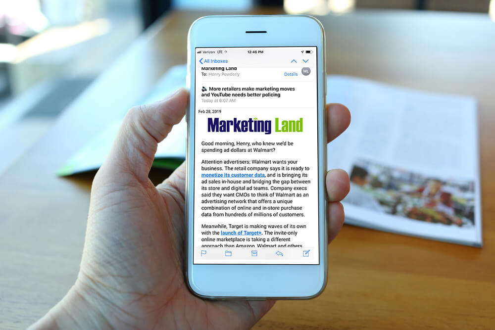Why we updated Marketing Land's newsletter (and why we think you'll love it)