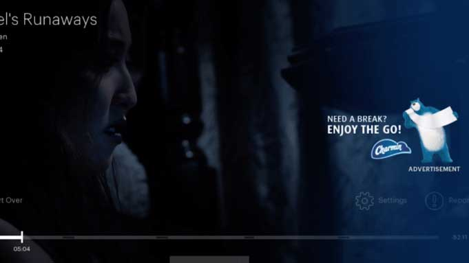 What marketers should know about Hulu's new 'pause' ads