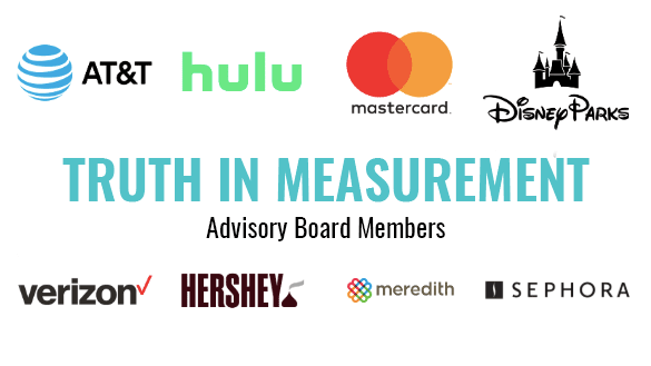 Truth in Measurement launches to create standards for sharing ad measurement data