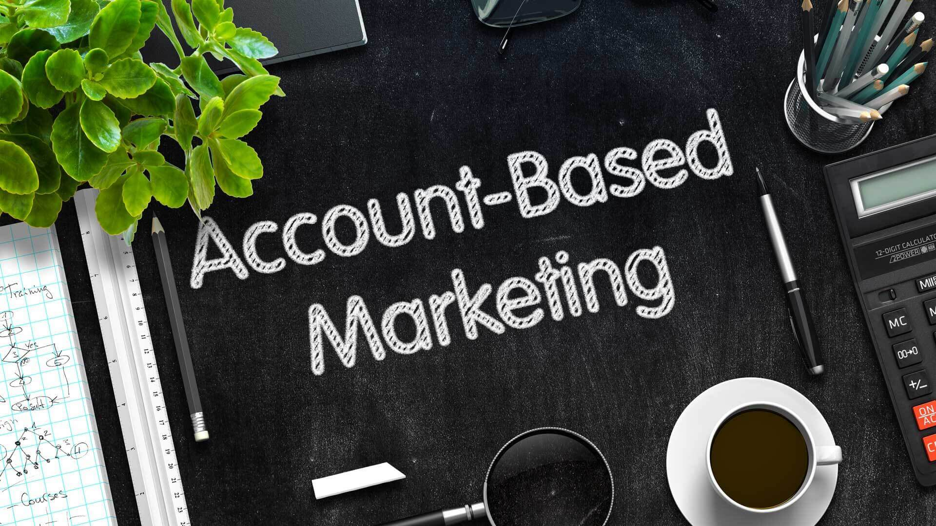 ABM is maturing, here are some tools to help build successful campaigns in 2019