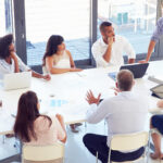 If you want to be agile, you may need to change your company's culture