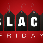 Consumers spent a record $6.22 billion online on Black Friday